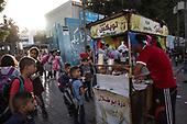 Malnutrition in Gaza