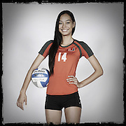 2012 Hurricanes Volleyball