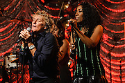 Photos of singer Rod Stewart performing live at iHeartRadio Theater, NYC. May 9, 2013. Copyright © 2013 Matthew Eisman. All Rights Reserved