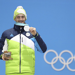20180216: KOR, Olympics - XXIII Olympic Winter Games PyeongChang 2018, Day 7