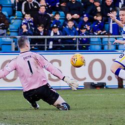 Morton v Brechin City | Scottish Championship | 24 March 2018
