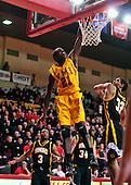 2011-12 VMI Basketball Highlights