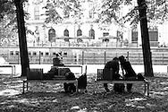 Kiss, Berlin