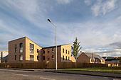 Affordable Housing - Calder Gardens Edinburgh