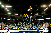 NCAA Gymnastics Championships University of Utah