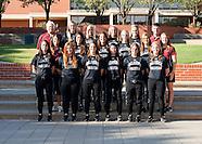 OC Softball Team and Individuals - 2012-13 Season