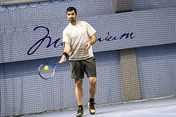 Recreative tennis veteran national championship 2019, on March 23, 2019 in Ljubljana, Slovenia.  Photo by Matic Ritonja / Sportida