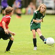 Port City Soccer opened their season Saturday September 6, 2014 at Olsen Farm Fields. (Jason A. Frizzelle)