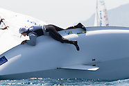 2015  ISAf SWC |470 men | day 3