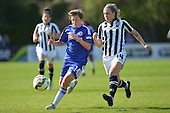 Chelsea v Notts County Ladies 060915