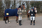 2015 Dressage League Champion and Reserve Champion Presentation