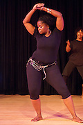 Universal Dance Destiny performs at African Nights