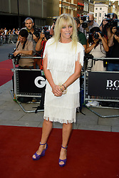 GQ Men of the Year Awards 2013. <br /> Jo Wood during the GQ Men of the Year Awards, the Royal Opera House, London, United Kingdom. Tuesday, 3rd September 2013. Picture by Chris  Joseph / i-Images
