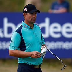 Scottish Open | Aberdeen | 12 July 2014