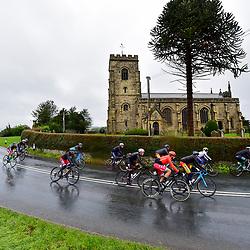 29-09-2019: WK wielrennen: Weg Elite: Yorkshire