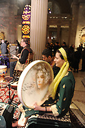 111025 MET ARAB LANDS, TURKEY, IRAN RECEPTION