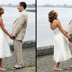 Joni & Otis, Lowman Beach Park, Seattle