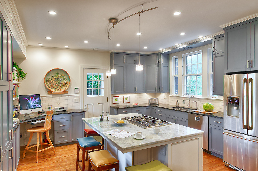 Photos taken of the Chesterton Rd. home in Shaker Heights on August 12, 2014.