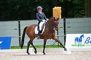 Madelon Franke - Merudin la Haya<br /> CHIO Rotterdam 2013<br /> © DigiShots