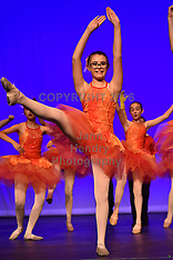 26 Maison de Lunes- Ballet 3A/4