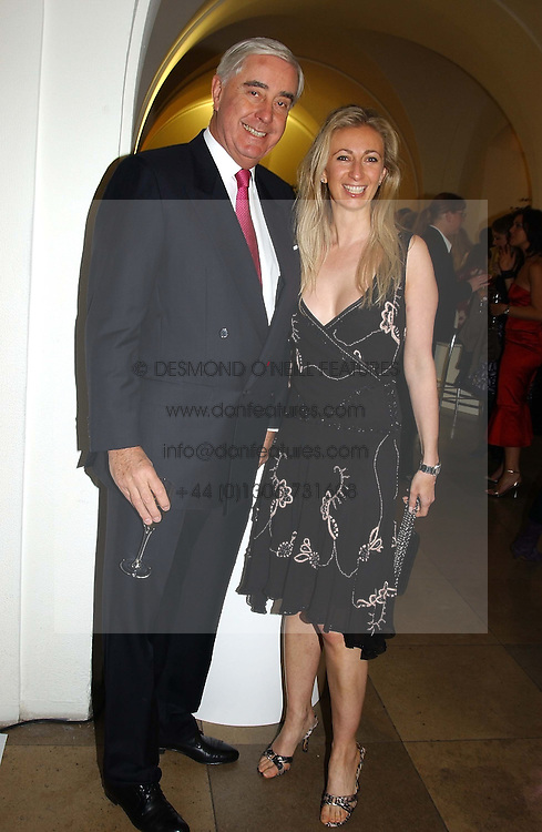 RUPERT HAMBRO and JENNY HALPERN<br />