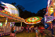Katonah Fire Department Carnival on June 10, 2016. (photo by Gabe Palacio)