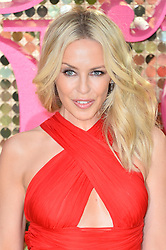 © Licensed to London News Pictures. 29/06/2016. KYLIE MINOGUE attends the ABSOLUTELY FABULOUS world film premiere. London, UK. Photo credit: Ray Tang/LNP