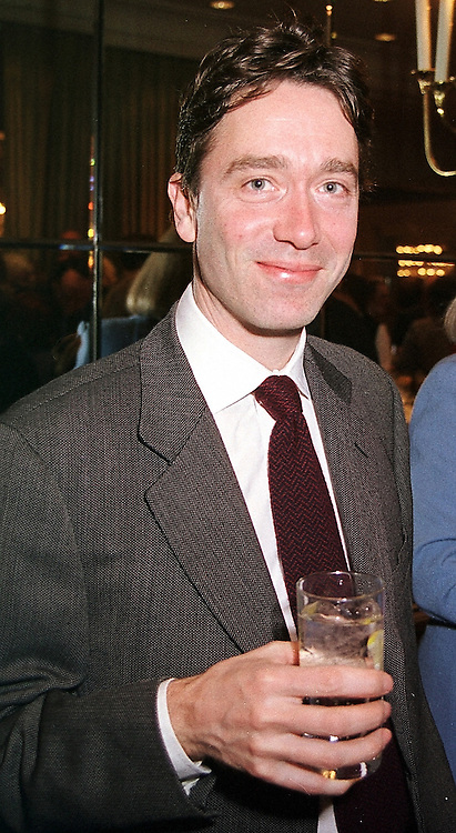 The MARQUESS OF CHOLMONDELEY at a luncheon<br />  in London on 19th April 2000.OCZ 67