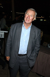 SIR TERENCE CONRAN at a party to celebrate the publication of Soup Kitchen by Annabel Buckingham and Thomasina Miers held at Eat. Royal Festival Hall, London SE1 on 1st November 2005.<br /><br />NON EXCLUSIVE - WORLD RIGHTS