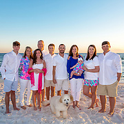 Flanagan Family Beach Photos