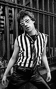 Boomtown Rats Bob Geldof