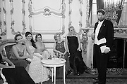 ALENA KERESHUN; NATALIA ZHIGULINA; JOLANTA PETREVIC; ILONA BAVKINA; NINA SOFONOVA; ALEXANDER SUSCHENKO; , The 20th Russian Summer Ball, Lancaster House, Proceeds from the event will benefit The Romanov Fund for RussiaLondon. 20 June 2015