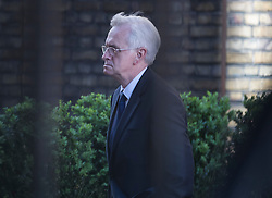 © Licensed to London News Pictures. 06/07/2016. London, UK.  Labour Shadow Chancellor John McDonnell is seen at Parliament on the day the Iraq Inquiry, Chaired by Sir John Chilcot, is finally published.  Photo credit: Peter Macdiarmid/LNP