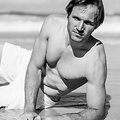 2017 Dan Wallerberger Male Model