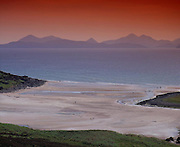 Isle of Skye from Applecross
