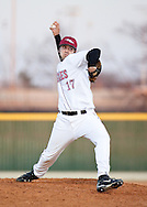 February 19, 2009: The Northwestern Oklahoma State Rangers play against the Oklahoma Christian University Eagles at Dobson Field on the campus of Oklahoma Christian University.
