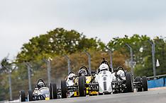 Formula Vee - Donington 2017