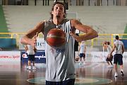 DESCRIZIONE : Cagliari Torneo Internazionale Sardegna a canestro Italia Inghilterra <br /> GIOCATORE : Alessandro Cittadini <br /> SQUADRA : Nazionale Italia Uomini <br /> EVENTO : Raduno Collegiale Nazionale Maschile <br /> GARA : Italia Inghilterra Italy Great Britain <br /> DATA : 15/08/2008 <br /> CATEGORIA : Ritratto Curiosita <br /> SPORT : Pallacanestro <br /> AUTORE : Agenzia Ciamillo-Castoria/S.Silvestri <br /> Galleria : Fip Nazionali 2008 <br /> Fotonotizia : Cagliari Torneo Internazionale Sardegna a canestro Italia Inghilterra <br /> Predefinita :