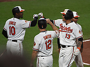 Baltimore Orioles v Cleveland Indians - 20 June 2017