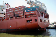 Port of Rotterdam, Netherlands