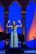Sutton Foster at Caramoor