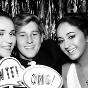 St Kents Ball 2016 - Photobooth 3