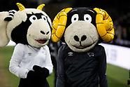 2019 Derby County v Stoke City