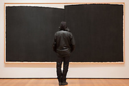 Two Rounds, 1991 Richard Serra