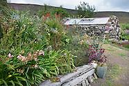 Lea Gardens - Scotland, Summer