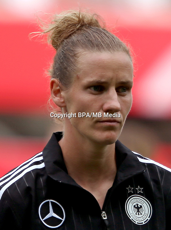 Fifa Woman's Tournament - Olympic Games Rio 2016 -  <br /> Germany National Team - <br /> Simone Laudehr