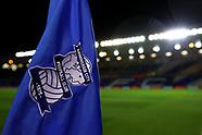 Birmingham City v Wolverhampton Wanderers - 04 Dec 2017