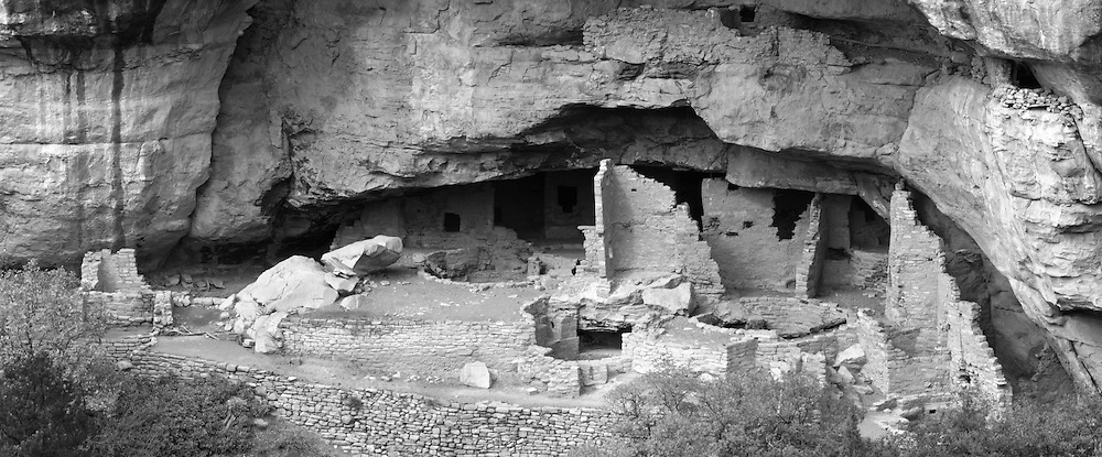 Oak Tree House, Mesa Verde National Park