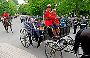 STATE VISIT CANADA KING WILLEM ALEXANDER AND QUEEN MAXIMA DAY 1