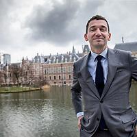 Nederland, Den Haag, 31 maart 2016.<br /> Joop Nijssen, Ambassadeur in Malta.<br /> <br /> Joop Nijssen, Ambassador of the embassy of the Netherlands in Malta. <br /> <br /> Foto: Jean-Pierre Jans